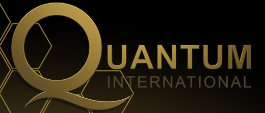 Quantum International Logo