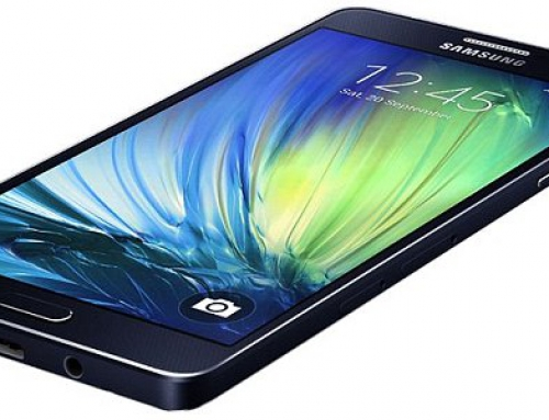 "Samsung unveils its ""thinnest phone ever"" and Galaxy A7 looks uncannily like the iPhone 5S"