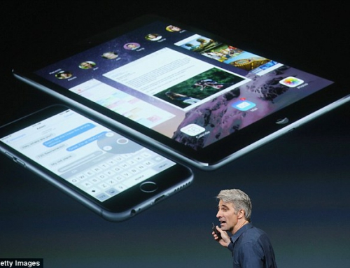 'Monster' iPad with a 12.9 inch screen set to launch on Wednesday alongside new iPhones