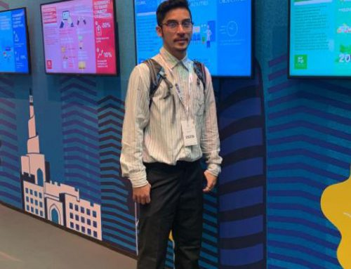 ITQ attends QITCOM 2019 – Day 3