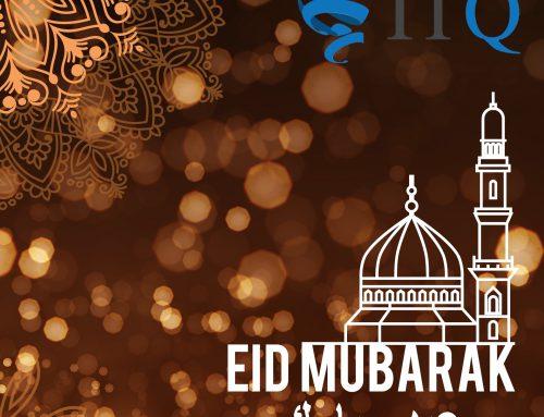 Eid Al Fitr 2020